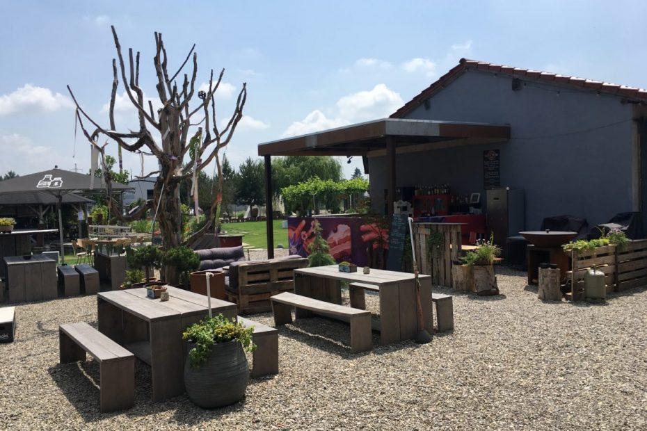 Gourmet Tour mit dem Segway Ulm bei der manufaktur by BAIER