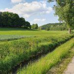 Biberach an der Riß Wolfental, Mit dem Segway durchs Wolfental, Segway Fahren Wolfental, Spaß, Segway Tour