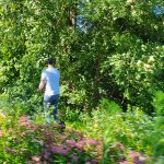 Segway Fahrt durch die Natur, Segway im Grünen, Segway Spaß, Segway Ausflug, Segway Tour, Ausflug Biberach an der Riß mit dem Segway